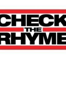 Check the Rhyme