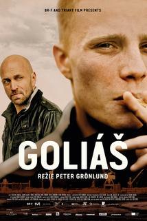 Plakát k filmu: Goliáš