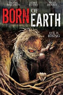 Born of Earth  - Born of Earth