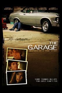 The Garage  - The Garage