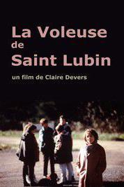 Voleuse de Saint-Lubin, La