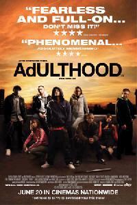 Dospělost  - Adulthood