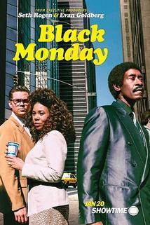 Černé pondělí