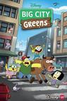 Greenovi ve velkoměstě