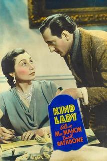 Kind Lady