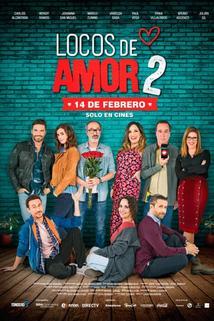 Locos de Amor 2  - Locos de Amor 2