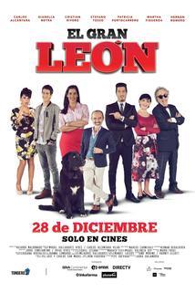 El Gran Leon