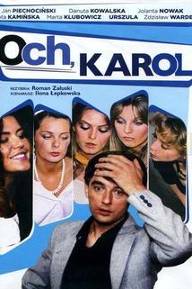 Och, Karol