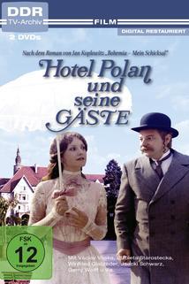 Hotel Polan und seine Gäste