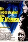 Smrtelné paprsky dr. Mabuseho (1964)