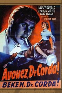 Gestehen Sie, Dr. Corda!