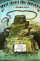 Plakát k filmu: Třetí skoba pro kocoura