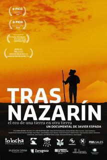 Tras Nazarin: Following Nazarin