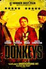 Rounding Up Donkeys