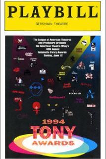 The 48th Annual Tony Awards