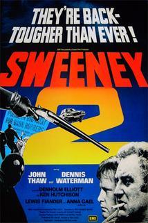 Urvi co můžeš  - Sweeney 2