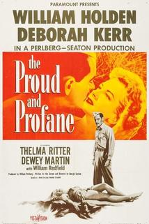 The Proud and Profane  - The Proud and Profane