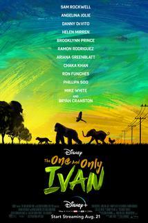 Ivan je jen jeden