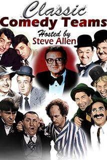 Classic Comedy Teams