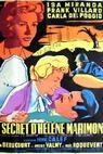 Tajemství Heleny Marimonové (1954)