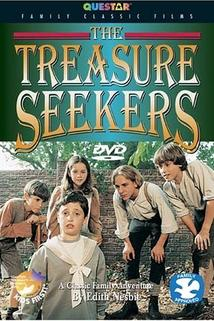 Treasure Seekers, The