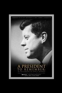 A President to Remember