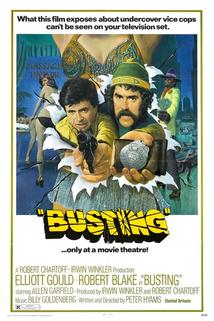Busting  - Busting