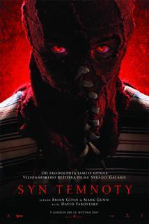 Plakát k filmu: Syn temnoty