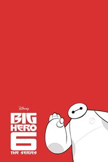 Velká šestka  - Big Hero 6: The Series