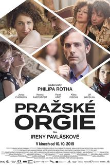 Pražské orgie