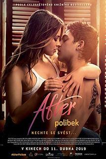 Plakát k filmu: After: Polibek