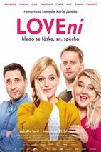 Plakát k filmu: LOVEní