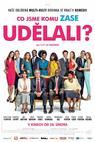 Plakát k filmu: Co jsme komu zase udělali?