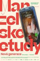 Plakát k filmu: Manželské etudy: Nová generace