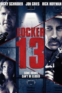 Locker 13  - Locker 13