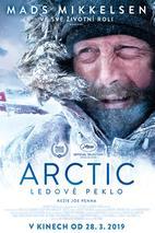Plakát k filmu: Arctic: Ledové peklo