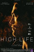 Plakát k filmu: High Life