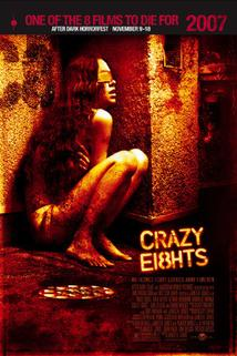 Crazy Eights  - Crazy Eights