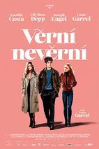 Plakát k filmu: Věrní nevěrní