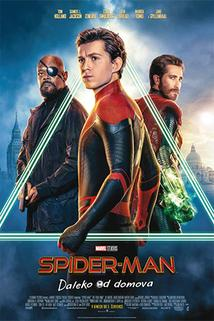 Spider-Man: Daleko od domova  - Spider-Man: Far from Home