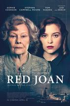 Plakát k filmu: Red Joan: Trailer
