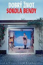 Plakát k filmu: Dobrý život sokola Bendy