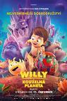 Willy a kouzelná planeta (2019)