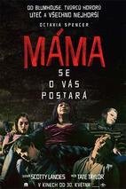Plakát k filmu: Máma