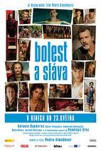 Plakát k filmu: Bolest a sláva