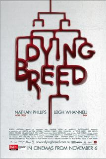 Dying Breed  - Dying Breed
