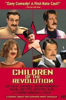Děti revoluce