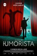 Plakát k filmu: Humorista