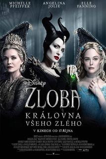 Plakát k filmu: Maleficent: Mistress of Evil