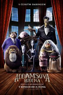 Addamsova rodina  - Addams Family, The